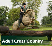 Adult Cross Country