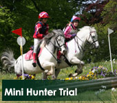 Mini Hunter Trial