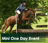 Mini One Day Event